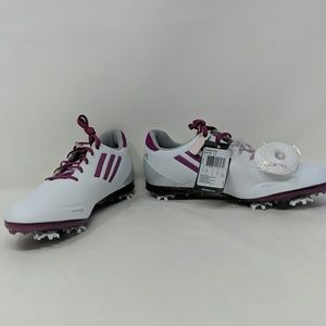 Adidas Adizero Tour Women's Golf Shoes